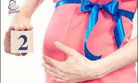 صور اعراض الحمل في الشهر الثاني , ازاى اكتشفتى الحمل بشهرك الثانى