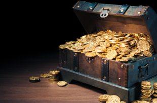 صورة رؤية الميت يعطي نقود , اعطاء الميت اموال للاحياء بالمنام