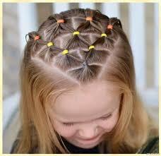 صور تسريحات اطفال بالخطوات للشعر القصير , ازاى اخلى شعر بنتى القصير جميل