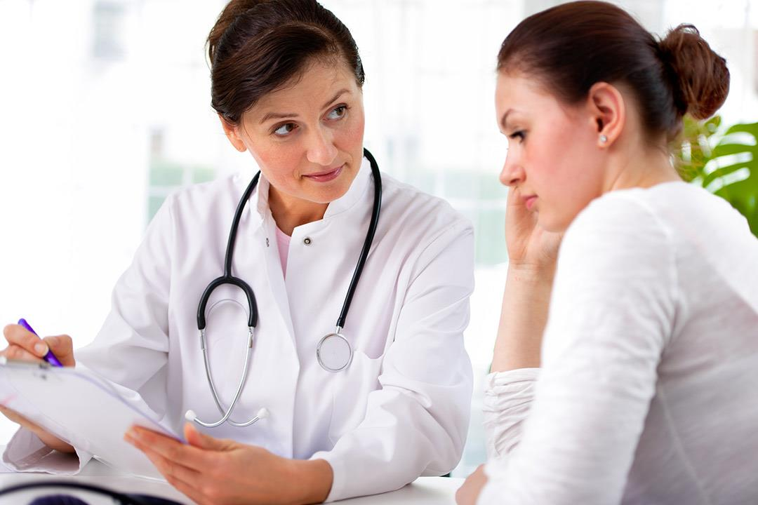 صورة علاج الرحم الطفولي , كيفية علاج مشكلة الرحم الطفولى