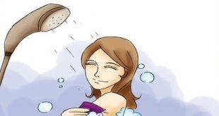 صورة الاستحمام خلال الدورة الشهرية , تعرفي على السبب وراء رفع واحتباس دم الحيض