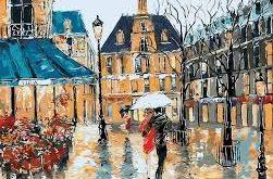 صورة صور باريس روعه , صور نادرة لزيارة مميزة لباريس