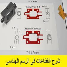 صورة تعلم الرسم الهندسي , كيف تكون مهندسا