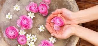 صورة ماء الورد لتكبير الثدى , سر الانوثه بوصفه ماء الورد