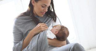 صورة اعراض الحمل اثناء الرضاعة الطبيعية , اخطر فترة ممكن يحدث بها حمل