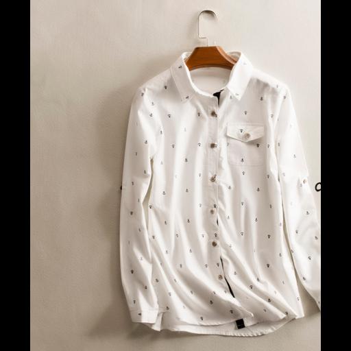 بالصور قميص ابيض للبنات , الابيض اساسي للذي المدرسي 7332 1