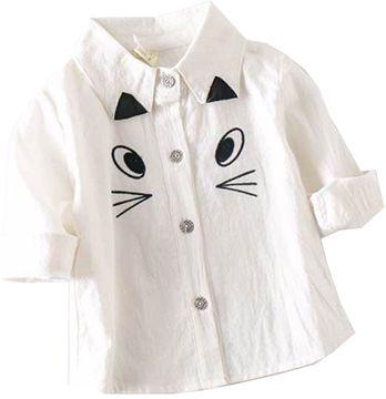 بالصور قميص ابيض للبنات , الابيض اساسي للذي المدرسي 7332 6