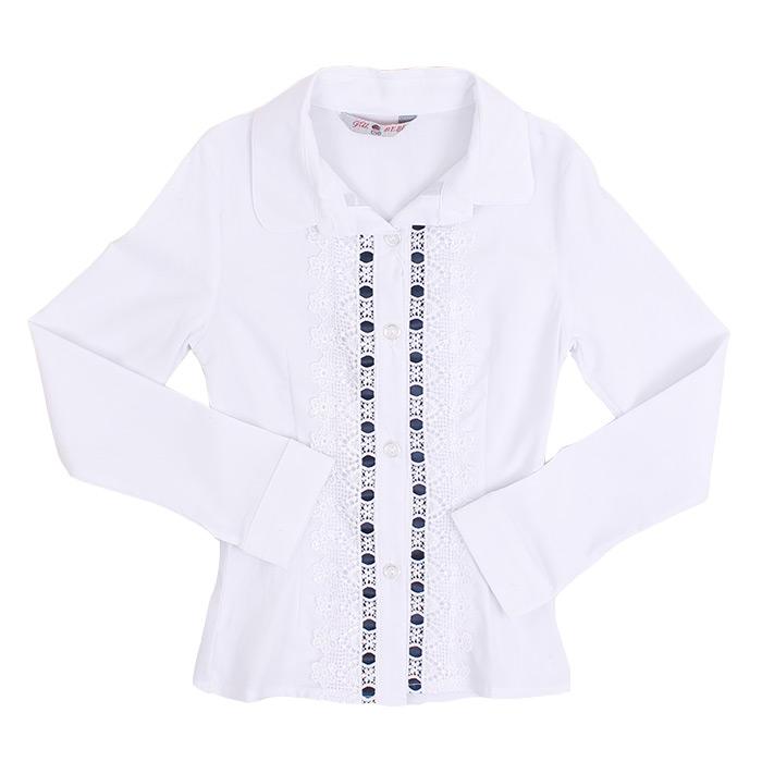 صورة قميص ابيض للبنات , الابيض اساسي للذي المدرسي