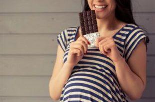 صورة اضرار الشوكولاته للحامل , الشيكولاته تسبب سكر الحمل
