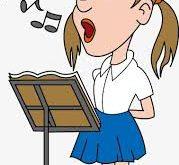 بالصور بنات صغار يغنون , صور من مسابقات غناء 7373 12 179x165