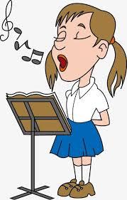 صور بنات صغار يغنون , صور من مسابقات غناء