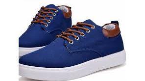 صورة تفسير حلم حذاء ازرق , الحذاء في المنام