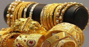 صورة ما معنى الذهب في الحلم , الذهب في المنام