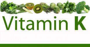 صورة فوائد فيتامين k , علاج تصلب الشرايين مع فيتامين k