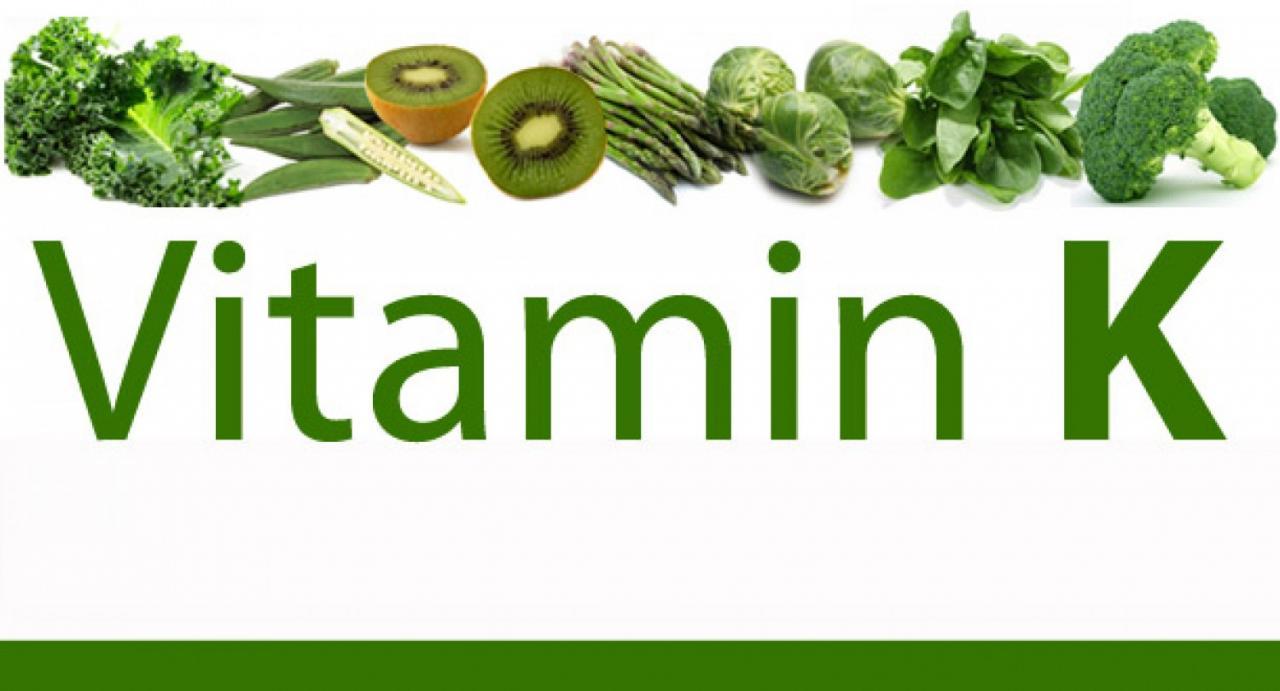 صور فوائد فيتامين k , علاج تصلب الشرايين مع فيتامين k