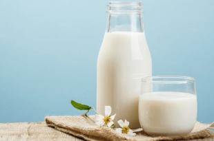صورة تفسير اللبن في المنام , معنى رؤية الحليب في المنام
