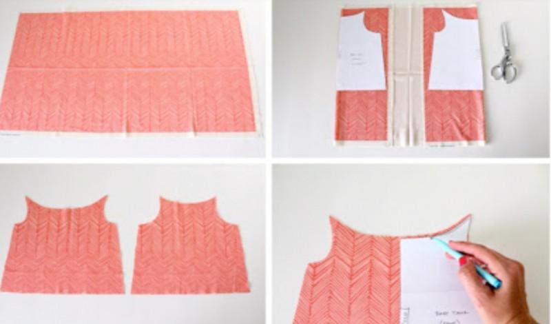 صور خياطة وتفصيل الملابس الجاهزة , الادوات اللازمه لتصنيع واعداد الملابس