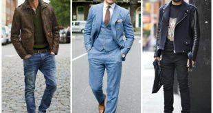 صورة تنسيق الوان الملابس الرجالية , فن اختيار الالوان للملابس الرجالى