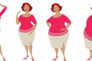 صورة طريقة لتخسيس الوزن في اسرع وقت , كوني رشيقه بدون دهون ولا وزن زائد