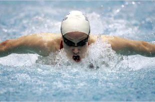 صور فوائد رياضة السباحة , شوفو كيف غيرت السباحه في حياتى
