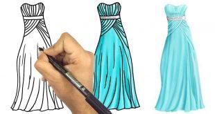 صورة كيفية تصميم الازياء , تعلمي تفصيل الملابس باحترافية