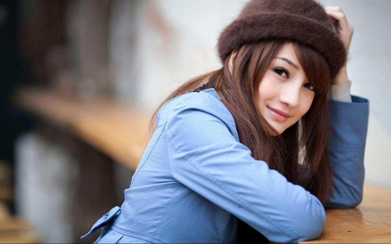 صورة بنات اليابان , في اليابان للحلاوة عنوان