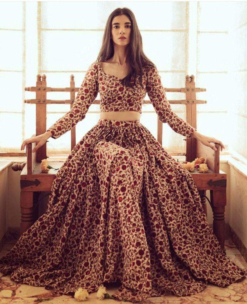 صورة ازياء هندية , اشيك موديلات للازياء الهندي
