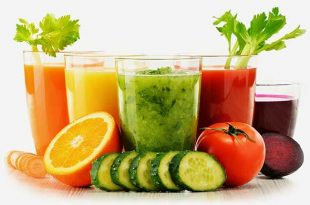 صورة تنظيف الجسم من السموم ، فوائد تنظيف الجسم من السموم