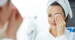 صورة تنظيف البشرة ، فوائد تنظيف البشرة