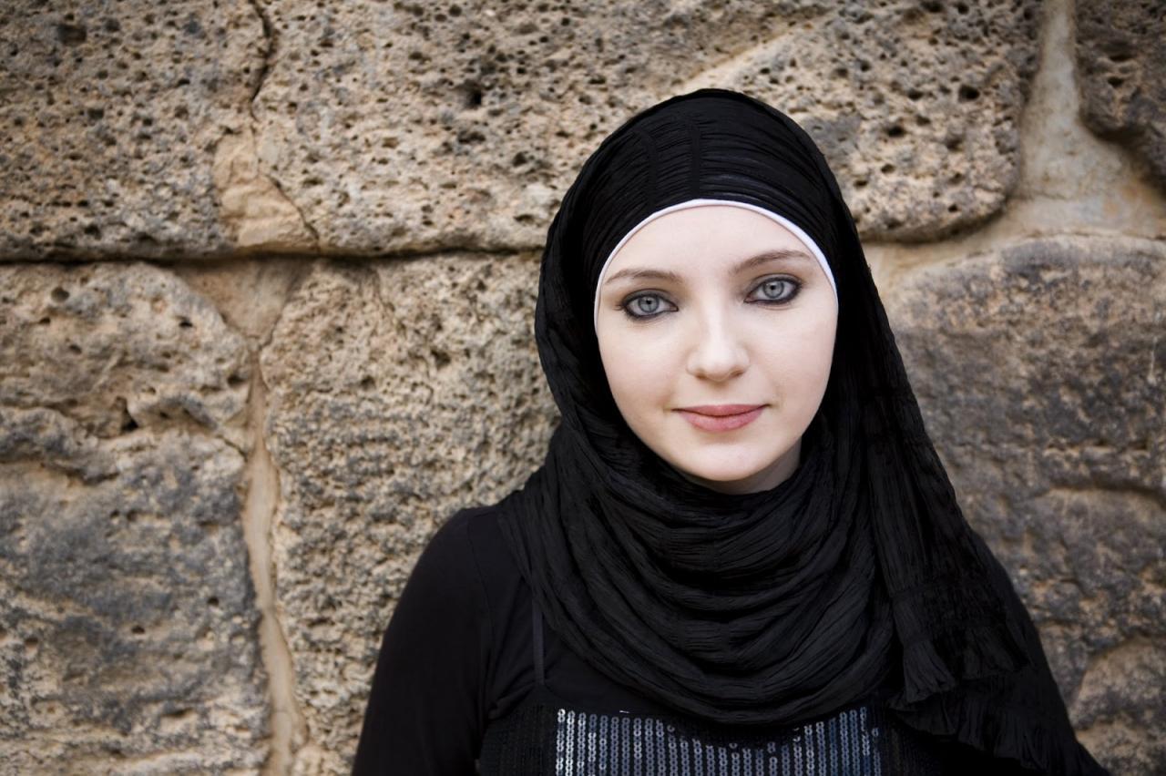 صورة صاحبة اجمل وجه سورية ,بنات سوريات 3040 1