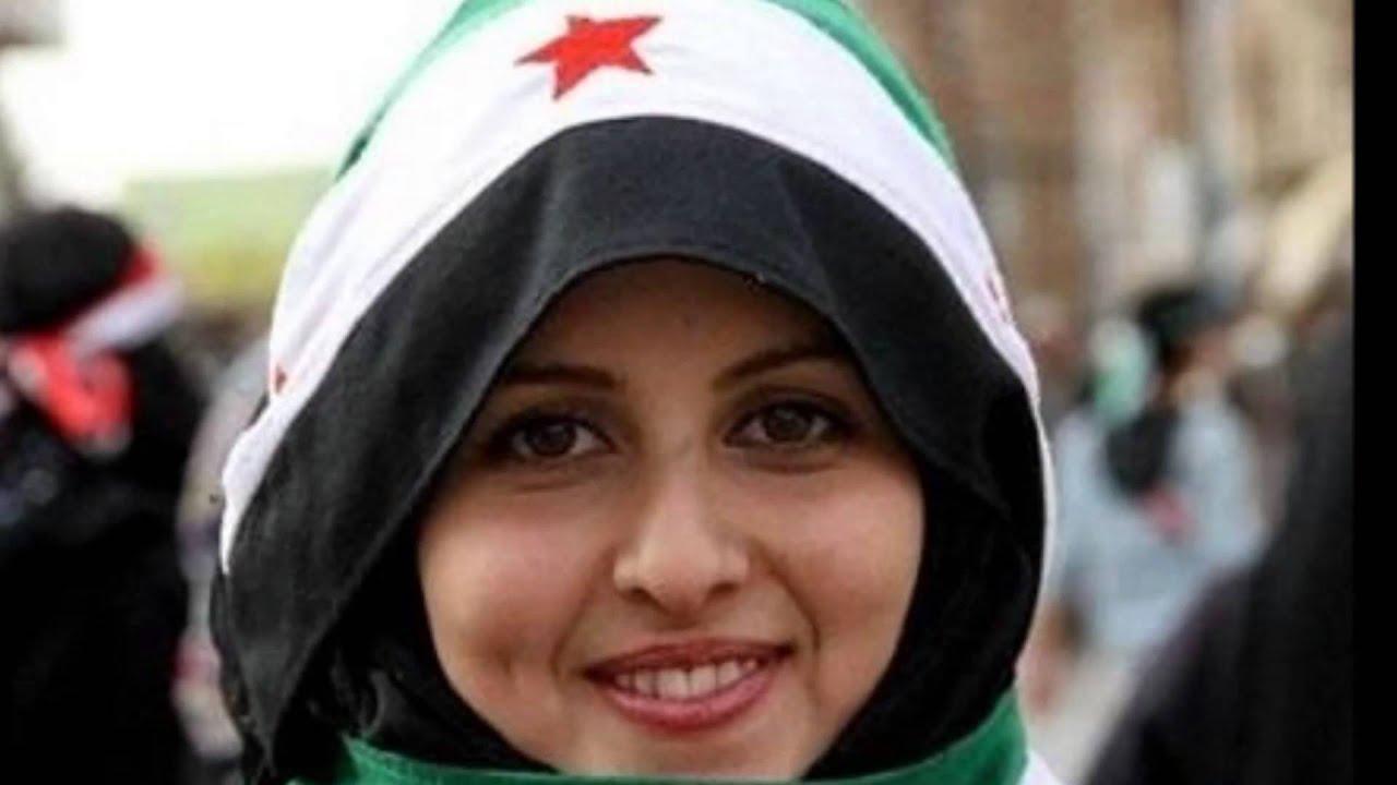 صورة صاحبة اجمل وجه سورية ,بنات سوريات 3040 8
