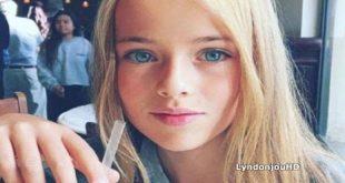 صورة الفتاه التي ابهرت العالم ,اجمل فتاة في العالم