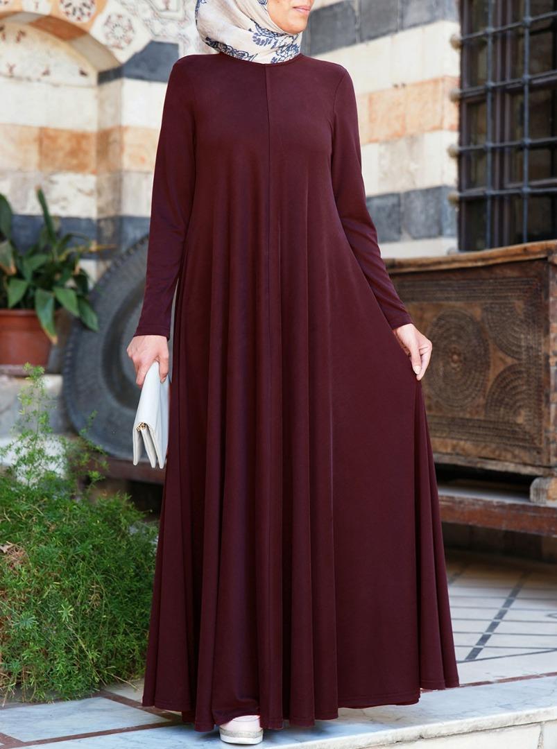 صورة واو أصبحت اجمل بعد ارتداء هذه الملابس ,ملابس نسائية 3239 2