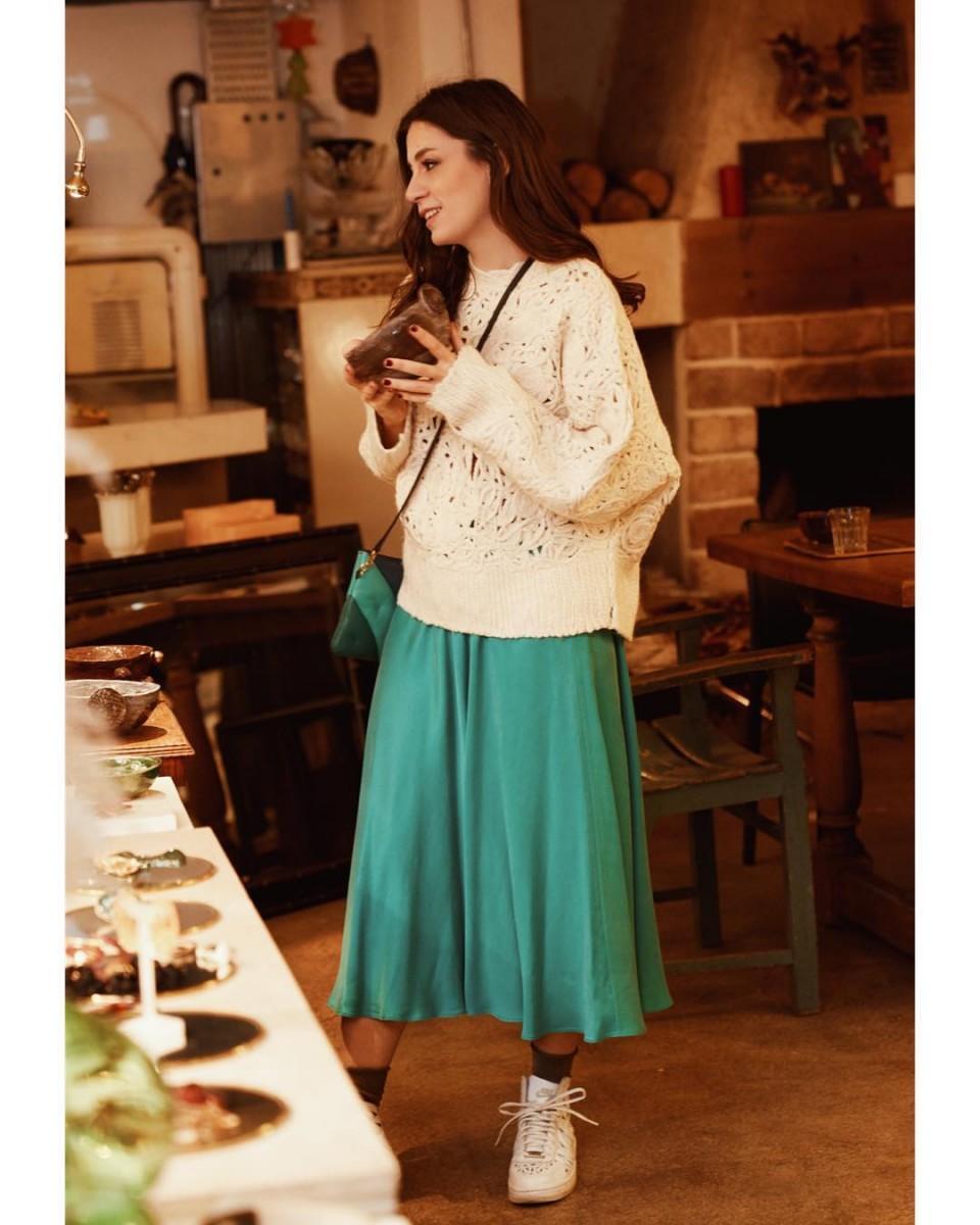 صورة واو أصبحت اجمل بعد ارتداء هذه الملابس ,ملابس نسائية 3239 9