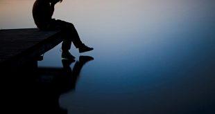 الحزن يظل محفور داخل القلب, صور شخص حزين