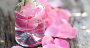 صورة كيفية استخدام واستفادة ماء الورد,فوائد ماء الورد