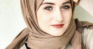 صور بنات محجبات 2019