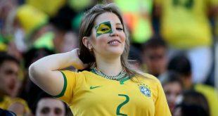 بنات البرازيل