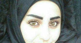 بنات العرب