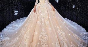 اجمل واحلى فساتين الزفاف، الجديدفي عالم فساتين الزفاف