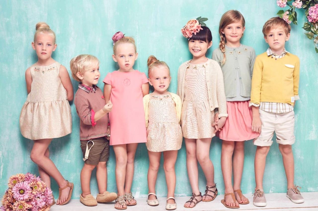 صورة ملابس اطفال للبيع 1710 2